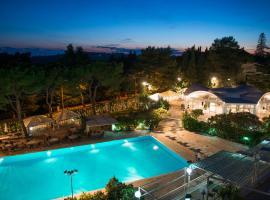 Hotel Sierra Silvana, Selva di Fasano