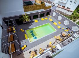 Amistat Island Hostel Ibiza - Albergue Juvenil