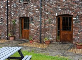 Duffryn Farm Cottages, Swansea