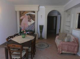 Tavernetta Holiday Home, Cursi