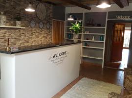 Ruiterbosch Lodge, Bonnievale