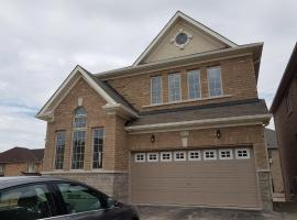 Elvidge Executive Vacation Home, Newmarket