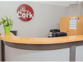 Stay Cork-Your Stay, Your Way, كورك