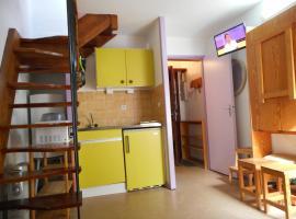 Apartment Cauterets, Cauterets