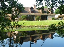 Honeysuckle Cottage 1, Biddenden