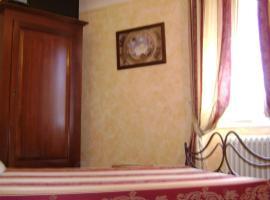 拉芬纳斯特蕾娜迪蒙塔尔托卢卡达酒店, Montalto Ligure