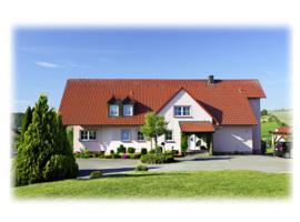 Pension Oppelt, Rauhenebrach