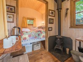 Craven Shepherd Huts