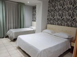 Hotel Meridiano, נאפולי