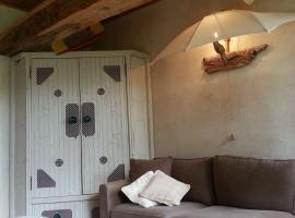 Chambres d'Hôtes Manoir Du Chêne, Nonant