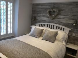 Riverside Suites Llangollen