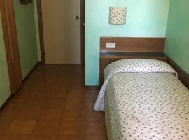 Hotel La Pergoletta, Orvieto
