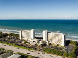 DoubleTree Suites by Hilton Melbourne Beach Oceanfront, ملبورن