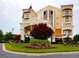 Four Points by Sheraton Charlotte/Pineville, بينفيل
