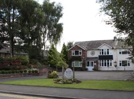 The Hinton Guest House, Knutsford