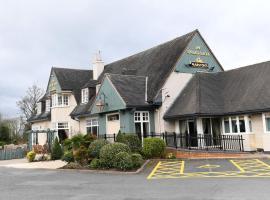 Spread Eagle by Marston's Inns, Gailey