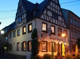 Hotel zur Schloß-Schenke, Neuwied