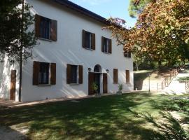 La Casa Dei Gessi, Pianoro