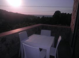 casa vacanze Petrosino, San Menaio
