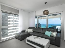 Three Bedroom Residential Apartment