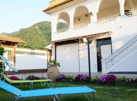 Casa tua Pompei, Sant'Egidio del Monte Albino