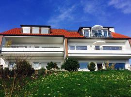 Ferienwohnungen Dreher - Seeblick, Lindau