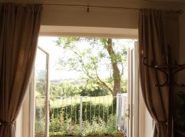 Cuilcagh Luxury Apartment, 恩尼斯基林