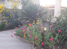 Casa Vacanze Villa Verde, 里贝拉