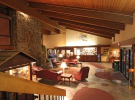 Fireside Inn & Suites West Lebanon, West Lebanon