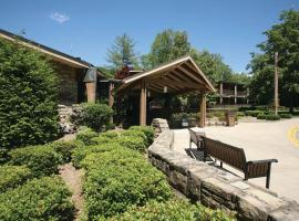 Jenny Wiley State Resort Park, Prestonsburg