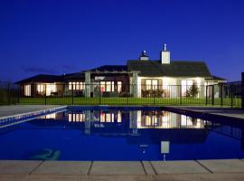 Kalldeen Luxury Accommodation, نابيير