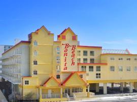 Bonita Beach Hotel, Ocean City