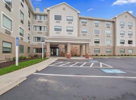 Extended Stay America - Providence - East Providence, East Providence