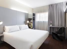 B&B Hotel Granollers, Les Franqueses del Vallès