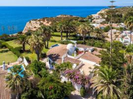 Algarve Clube Atlantico, Praia do Carvoeiro