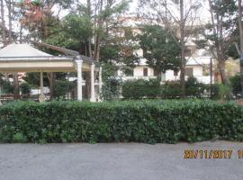 Hotel Degli Amici, Sant'Egidio del Monte Albino