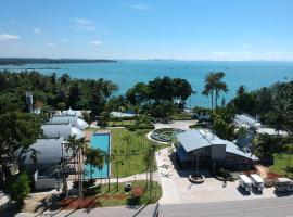 Arawan Krabi Beach Resort, Ao Nam Mao