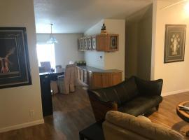 Star Lights Suites at Delights, Tecopa