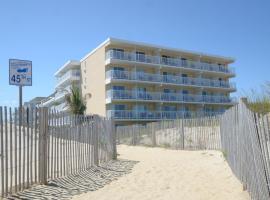 大西洋城海滨旅馆