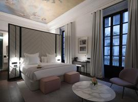 森蒙尊贵精品酒店 - LVX首选酒店及度假村, 马略卡岛帕尔马