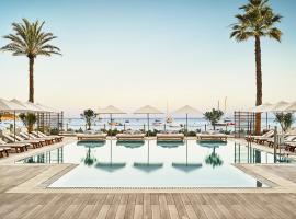 伊比沙湾诺布酒店