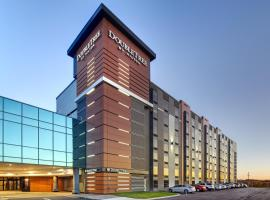 DoubleTree By Hilton Halifax Dartmouth, 哈利法克斯