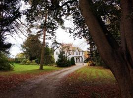 Charming Victorian home, 切斯特