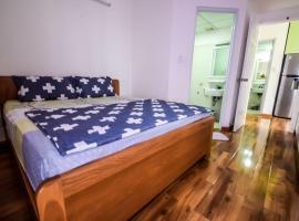 Ocean Thuy Tien Apartment, Vũng Tàu