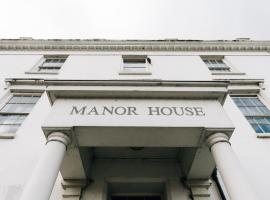 The Manor House, Moneymore