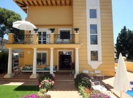 Villa Lorena Málaga, مالاغا