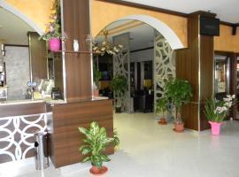 Hotel Mi.ro., קאסלנואבו די נאפולי