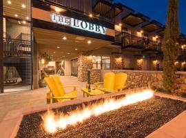 The Tavern Hotel, Cottonwood