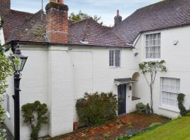 Coppice Hill House, Bishops Waltham
