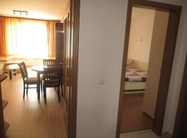 Апартамент Зорница, Burgas City